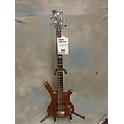 Warwick German Corvette 6 String Electric Bass Guitar
