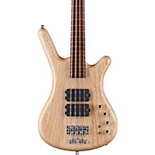 Warwick German Pro Series Corvette $$ 4-String Electric Bass Guitar