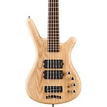 Warwick German Pro Series Corvette $$ 5-String Electric Bass Guitar