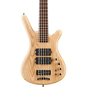 Warwick German Pro Series Corvette $$ 5 String Electric Bass Guitar by Warwick