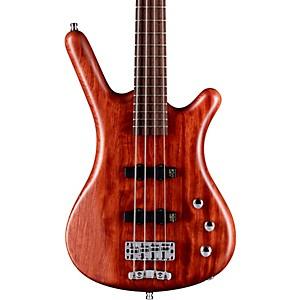 Warwick German Pro Series Corvette Bubinga Active Electric Bass Guitar by Warwick