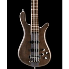 Warwick German Pro Series Streamer Stage I 5-String Electric Bass Guitar