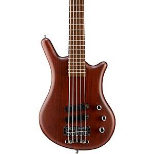 Warwick German Pro Series Thumb BO 5 String Electric Bass by Warwick