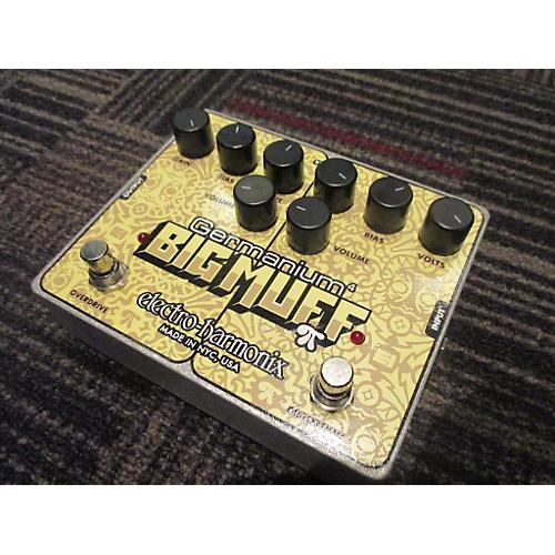 Electro-Harmonix Germanium Overdrive Effect Pedal-thumbnail