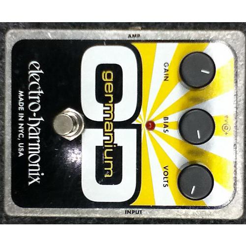 Electro-Harmonix Germanium Overdrive Effect Pedal