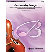 Alfred Gershwin by George Full Orchestra Grade 4