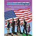 Hal Leonard Get America Singing! (A Musical Celebration of Favorite Songs) ShowTrax CD thumbnail