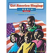 Hal Leonard Get America Singing...Again! Volume 2, Singer 10-Pack