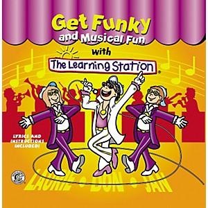 Kimbo Get Funky! by Kimbo