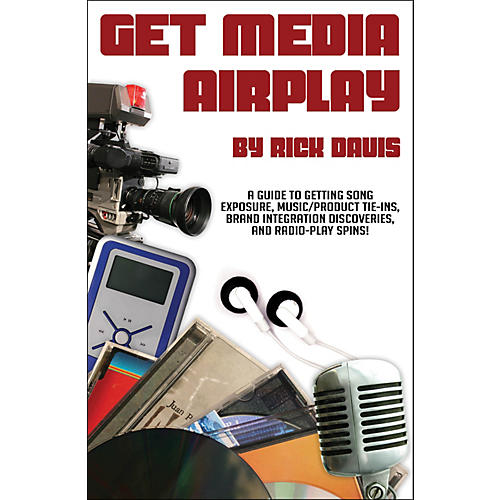 Hal Leonard Get Media Airplay