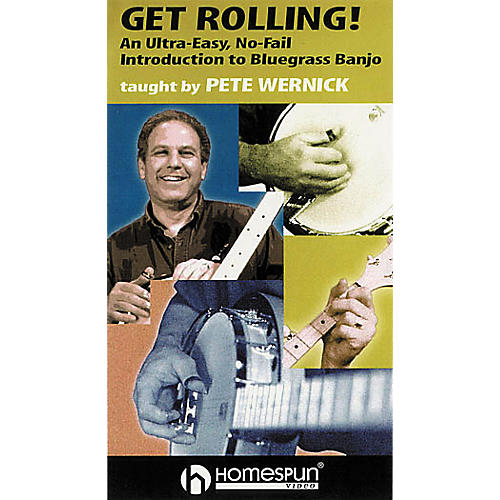 Hal Leonard Get Rolling Video-thumbnail