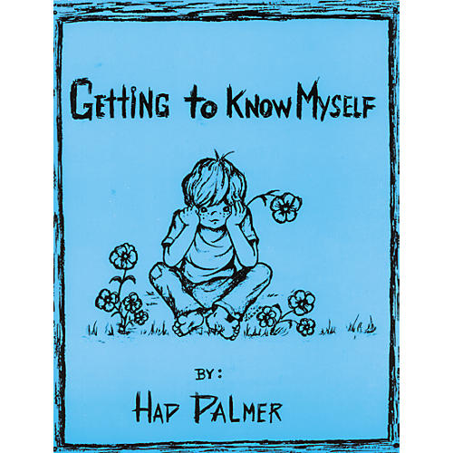 Educational Activities Getting To Know Myself Book