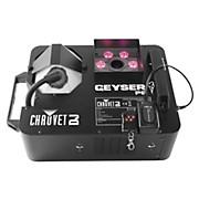Chauvet DJ Geyser P6 Fog Machine