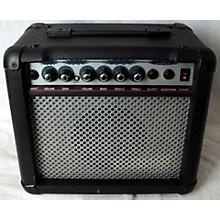 Miscellaneous Gf15 Guitar Combo Amp