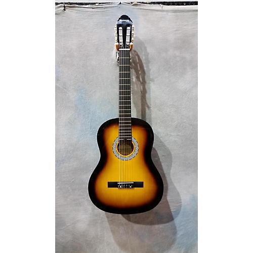 Huntington Gf39 Classical Acoustic Guitar-thumbnail