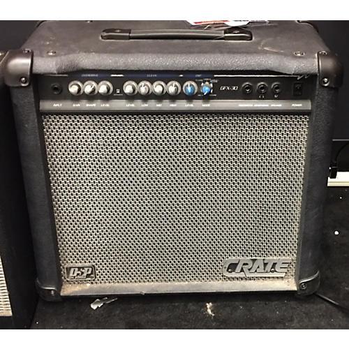 Crate Gfx-30 Guitar Combo Amp