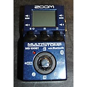 Zoom Gfx-8 Effect Processor