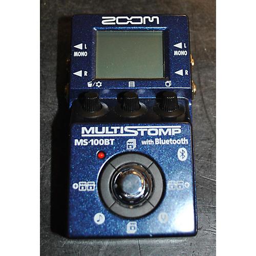 Zoom Gfx-8 Effect Processor