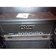 Crate Gfx2200ht Solid State Guitar Amp Head