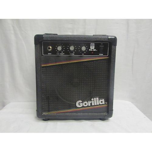 Gorilla Gg-20 Guitar Combo Amp