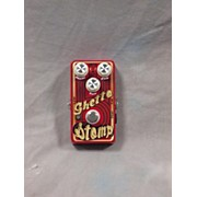 Greer Amplification Ghetto Stomp Effect Pedal