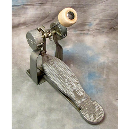 Ludwig Ghost Single Bass Drum Pedal-thumbnail
