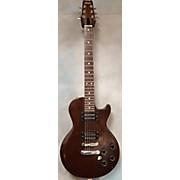 Vantage Ghost Single Cut Solid Body Electric Guitar