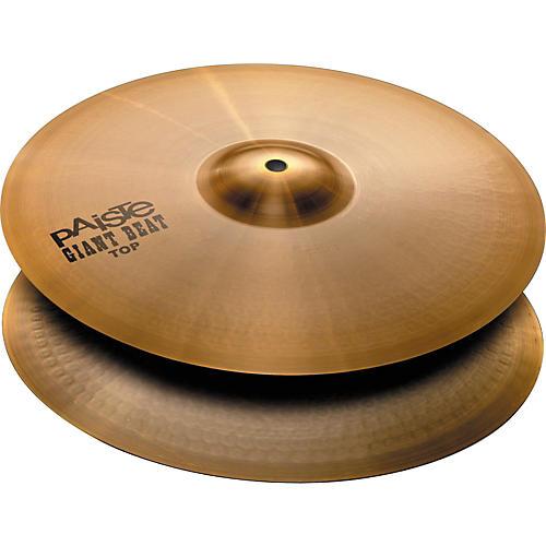 Paiste Giant Beat Hi-Hats 14 in.