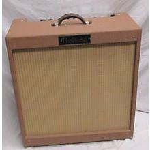 Holland Gib Droll 50w 4x10 Tube Guitar Combo Amp