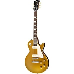 Gibson Custom 1956 Les Paul Standard Historic Reissue Goldtop VOS