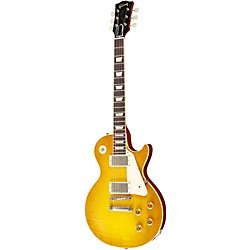 Gibson Custom 1958 Les Paul Plaintop 2013 VOS LB
