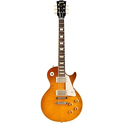 Gibson Custom 1959 Joe Bonamassa Les Paul VOS Electric Guitar (LPR9JBVOSKBNH1)