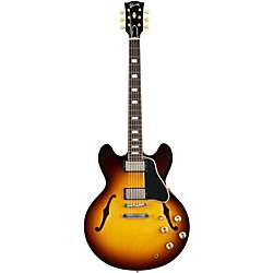 Gibson Custom 50th Anniversary 1963 ES-335 Historic Electric Guitar (ES63HBNH1)
