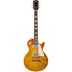 Gibson Custom Collector's Choice #15 Greg Martin '58 Les Paul Electric Guitar (LP58CC15SBNH1)