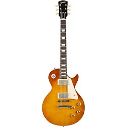 Gibson Custom Collector's Choice #17 Keith Nelson 1959 Les Paul Electric Guitar (LP59CC17SBNH1)