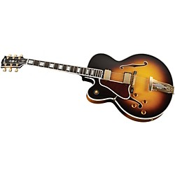 Gibson Custom L-5 CT Hollowbody Electric Guitar (CQ-C5667)