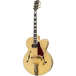 Gibson Custom Wes Montgomery Hollowbody Electric Guitar (CQ-C4557)