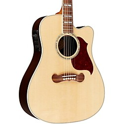 Gibson Songwriter Deluxe Studio Acoustic/Electric Cutaway Guitar