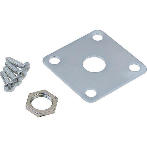 DiMarzio Gibson Style Metal Jack Plate