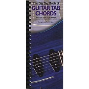 Music Sales Gig Bag Book of Guitar Chords