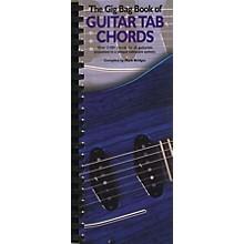 Music Sales Gig Bag Book of Guitar Chords