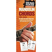 Music Sales Gig Bag Book of Mandolin Chords