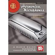Mel Bay Gig Savers: Harmonica Microphones Book