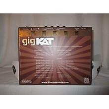 Kurzweil GigKat DJ Controller