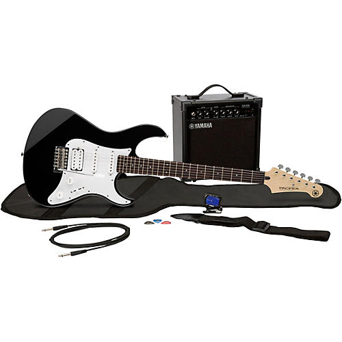 Yamaha GigMaker EG Electric Guitar Pack-thumbnail
