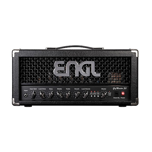 Engl GigMaster 30 Tube Guitar Amp Head-thumbnail
