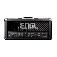Engl GigMaster 30 Tube Guitar Amp Head Level 1 Black