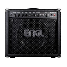 Engl GigMaster 30 Tube Guitar Combo Amp Level 1 Black