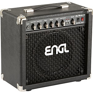 Engl GigMaster 310 15 Watt 1x10 Tube Guitar Combo Amp by Engl