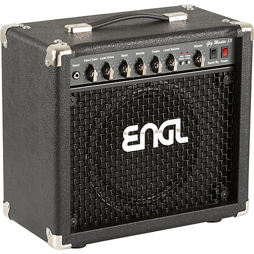 Engl GigMaster 310 15W 1x10 Tube Guitar Combo Amp-thumbnail